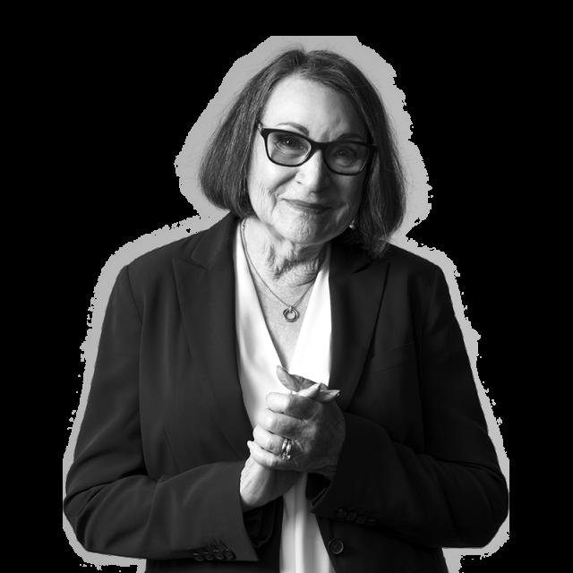 Lynne Doti PhD